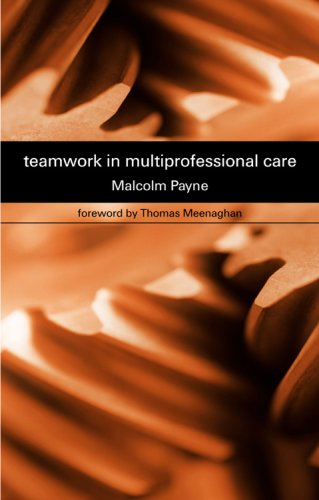 9780925065360: Teamwork in Multiprofessional Care