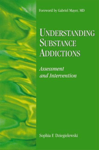 9780925065414: Understanding Substance Addictions: Assessment and Intervention