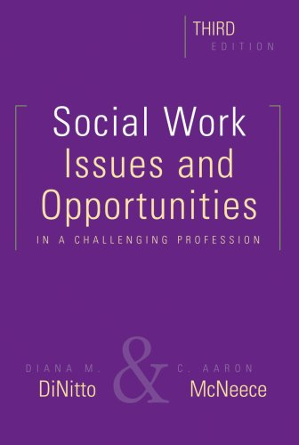 9780925065865: Social Work: Issues and Opportunities in a Challenging Profession