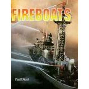 9780925165015: Fireboats