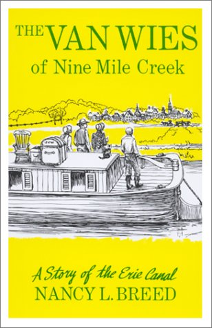 9780925168122: The Van Wies of Nine Mile Creek