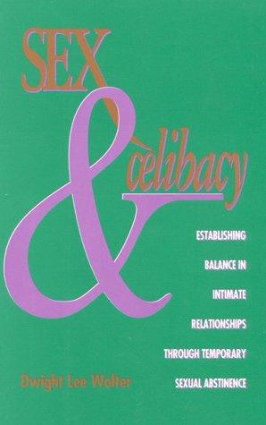 9780925190536: Sex and Celibacy