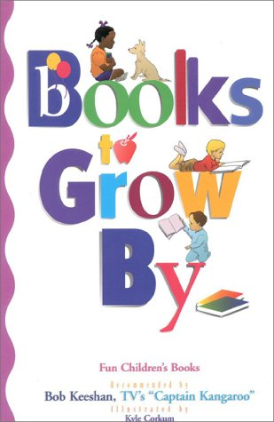 Books To Grow By: Bob Keeshan TV's