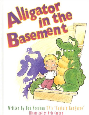 9780925190901: Alligator in the Basement