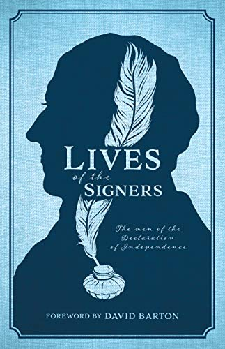 Lives of the Signers of the Declaration: Benson J. Lossing