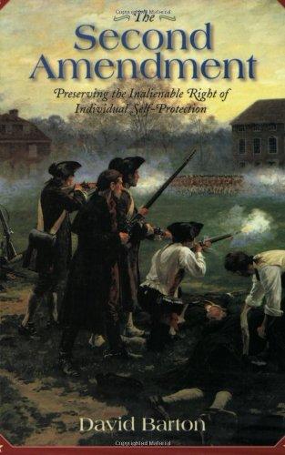 9780925279774: The Second Amendment