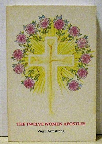 The twelve women apostles (signiert): Armstrong, Virgil