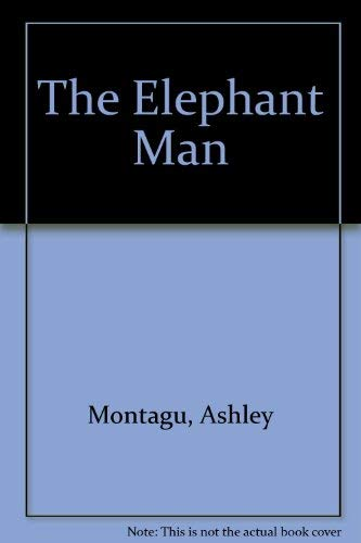 9780925417183: The Elephant Man