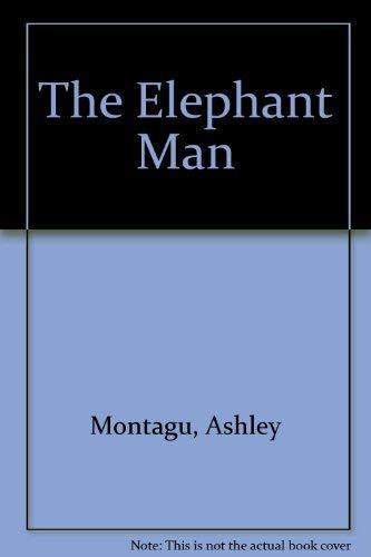 9780925417183: The Elephant Man
