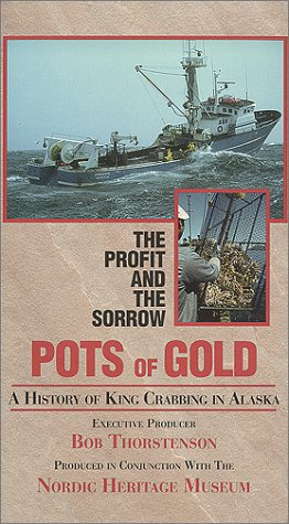 9780925750181: Pots of Gold: The Profit and the Sorrow [VHS]