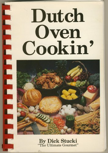 9780925838001: Dutch Oven Cooking