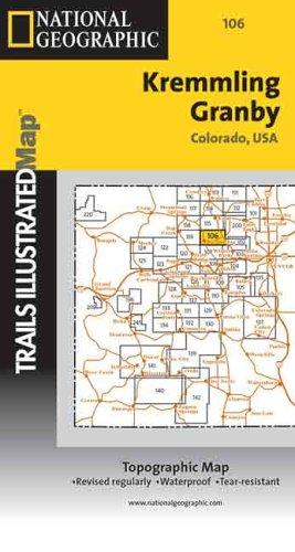 9780925873279: Kemmling Granby (Colorado)