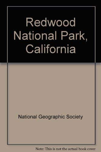 Trails Illustrated National Parks Redwood: Not Available