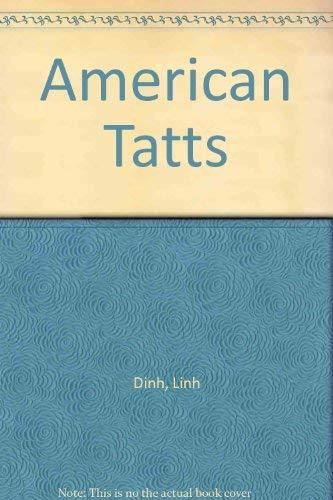 9780925904478: American Tatts