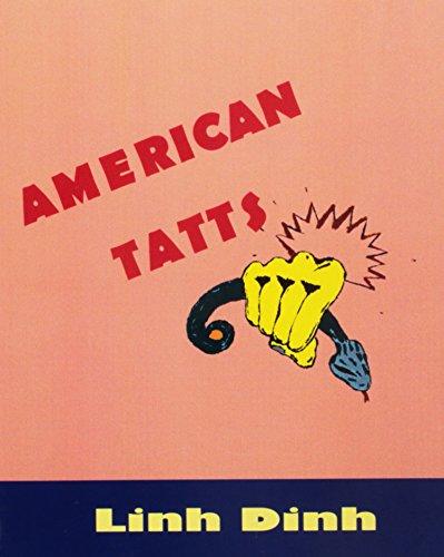 9780925904553: American Tatts