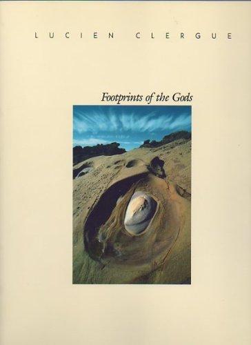9780925965004: Footprints of the Gods: Point Lobos Saga