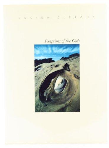 9780925965011: Footprints of the Gods: The Point Lobos Saga
