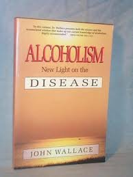 9780926028081: Alcoholism: New Light on the Disease