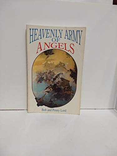 9780926143104: Heavenly Army of Angels