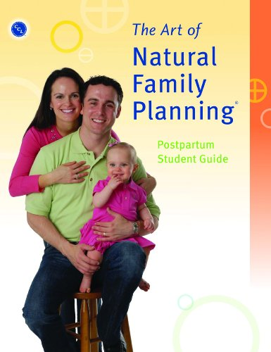 9780926412323: The Art of Natural Family Planing Postpartum Guide