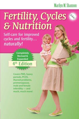 9780926412347: Fertility, Cycles & Nutrition 4th Edition