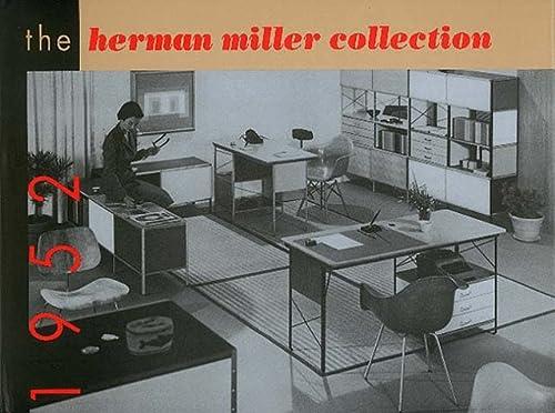 Herman Miller Collection 1952: Caplan, Ralph