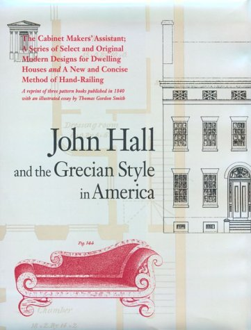 Hall John - The Grecian Style In America