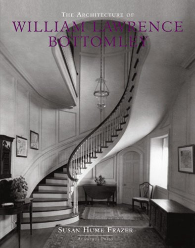 9780926494237: The Architecture of William Lawrence Bottomley