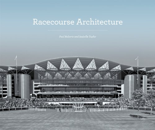 9780926494831: Racecourse Architecture