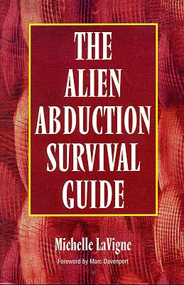 9780926524279: The Alien Abduction Survival Guide: How to Cope With Your Et Experience