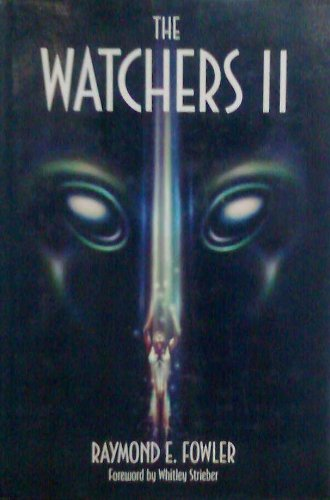 9780926524316: The Watchers II: Exploring Ufos and the Near-Death Experience