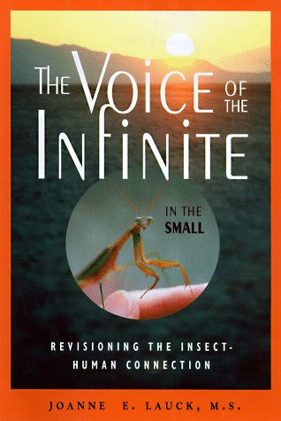 The Voice of the Infinite in the: Lauck, Joanne Elizabeth
