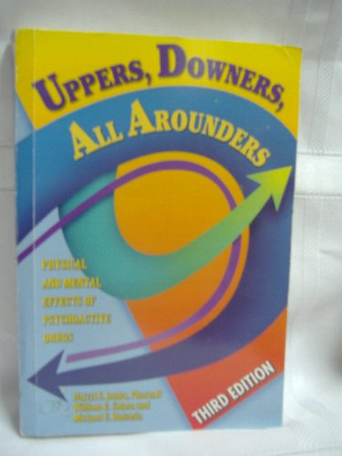 Uppers, Downers, All Arounders: Physical and Mental: Darryl Inaba, William