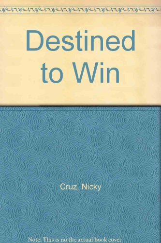 9780926557253: Destined to Win