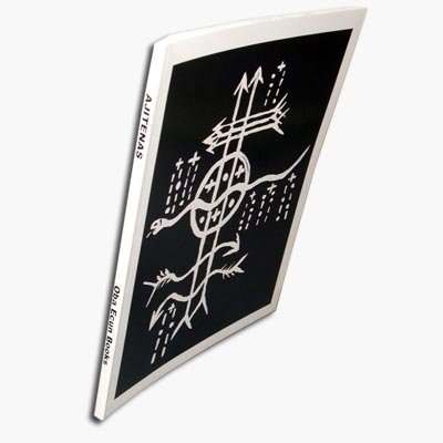 9780926603080: Ajitena: Symbols of the Orishas