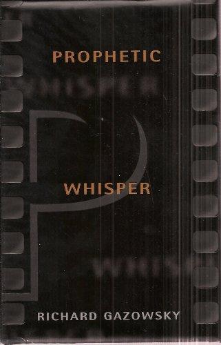 9780926629455: Prophetic Whisper