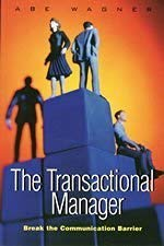 9780926632073: The Transactional Manager: How to Solve People Problems with Transactional Analysis