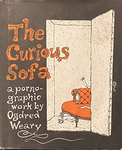 9780926637047: Curious Sofa
