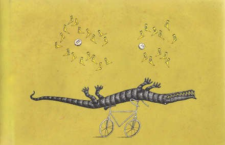 9780926637061: Epiplectic Bicycle: An Intrepid Voyage of Epic Proportion