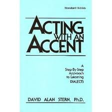 9780926862135: Acting With an Accent/Down East New England