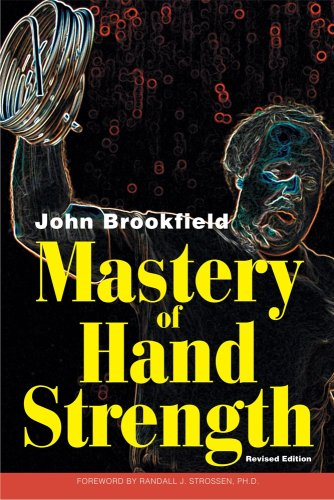 9780926888814: Mastery of Hand Strength, Revised Edition