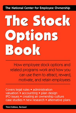 Best books about stock options