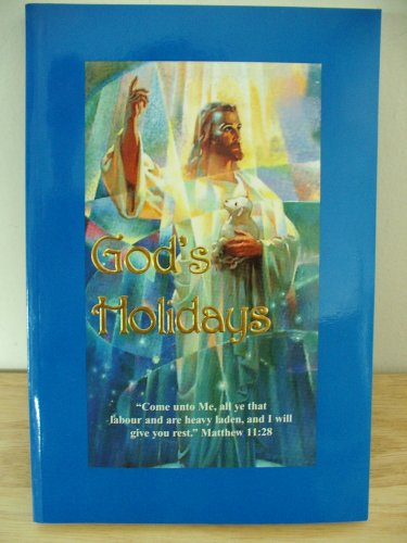 God's Holidays: Richard Drake; Melody