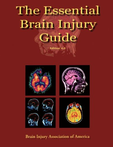 9780927093040: Essential Brain Injury Guide