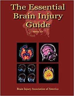 9780927093057: Essential Brain Injury Guide