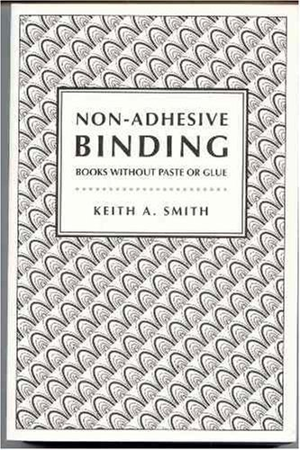 9780927159050: Non-Adhesive Binding: Books without Paste or Glue