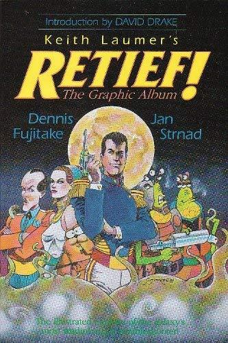 9780927203005: Retief!