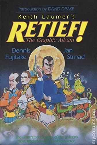 9780927203012: Retief!: The graphic album