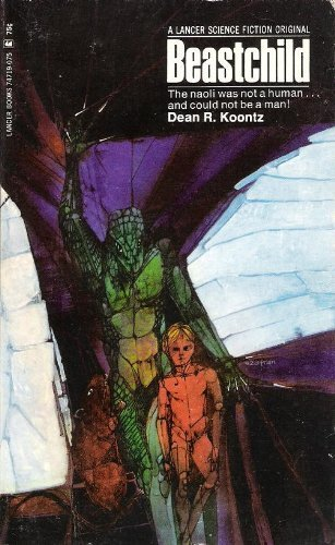 Beastchild: Koontz, Dean R.