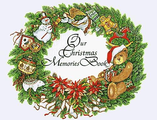 9780927510981: Our Christmas Memories Book